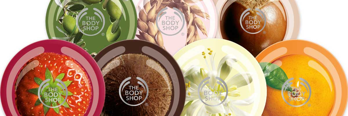 Nails & Beauty by Brooke - The Body Shop at Home
